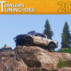 ⭐ Towler's Tuning Idee 20 ⭐ Ford Raptor