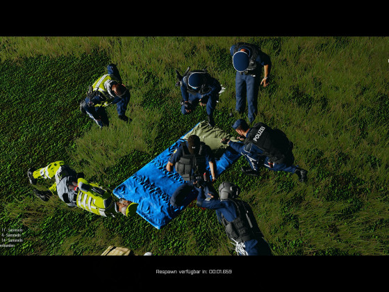 Joar Läuft nä // Chillig in den Tot
