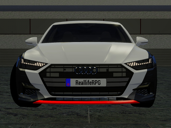 Audi S7 MD-exclusive-cardesign Folierung