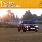 ⭐ Towler's Tuning Idee 6 ⭐ VW Golf Mk2