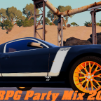 ReallifeRPG Party Mix 2020