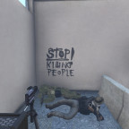 #STOP!Killing People [FJ]