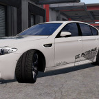 BMW M5 CC Edition!